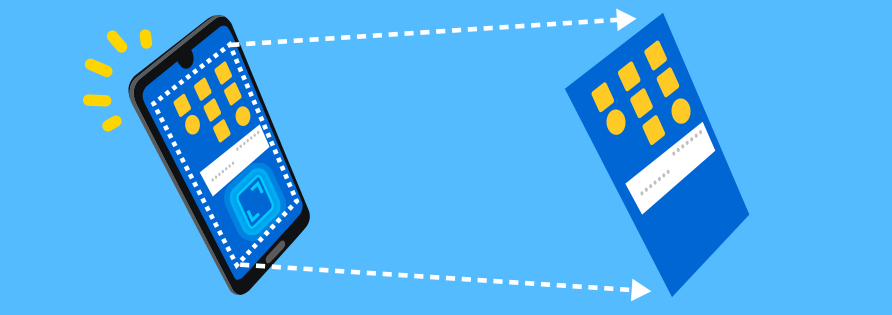 Androidスマホで簡単にスクリーンショットを撮影する4つの方法|AQUOS ...
