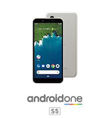 Android One S5